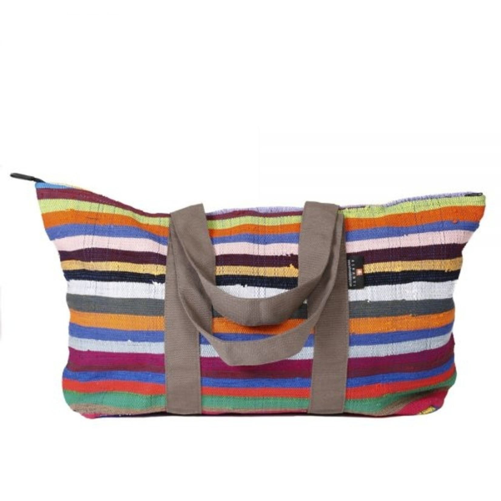 Ashanti design Amataba bag