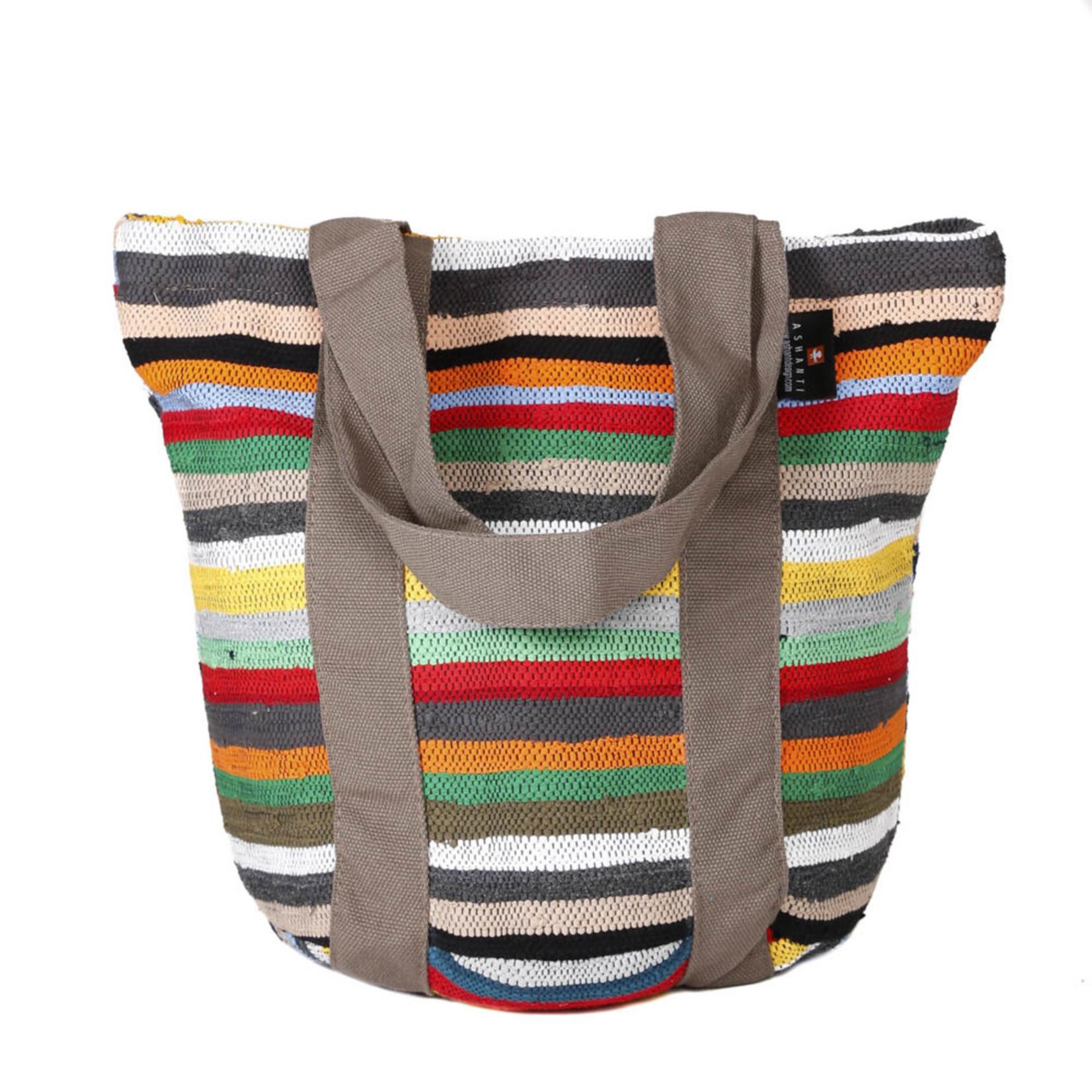 Ashanti design Makulu zonder rits