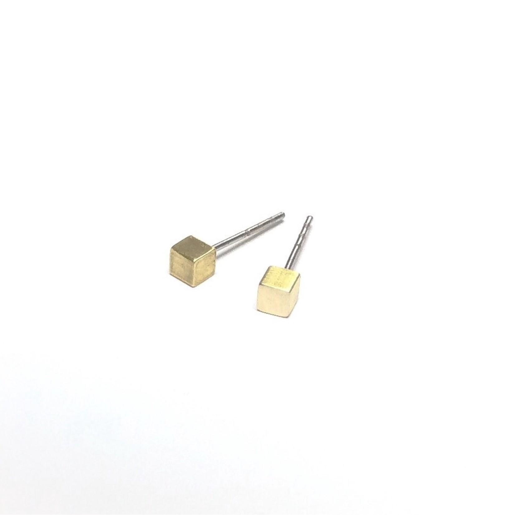 Inimini Homemade Mini studs square