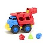 Vrachtwagen Shape Truck - vorm sorteren