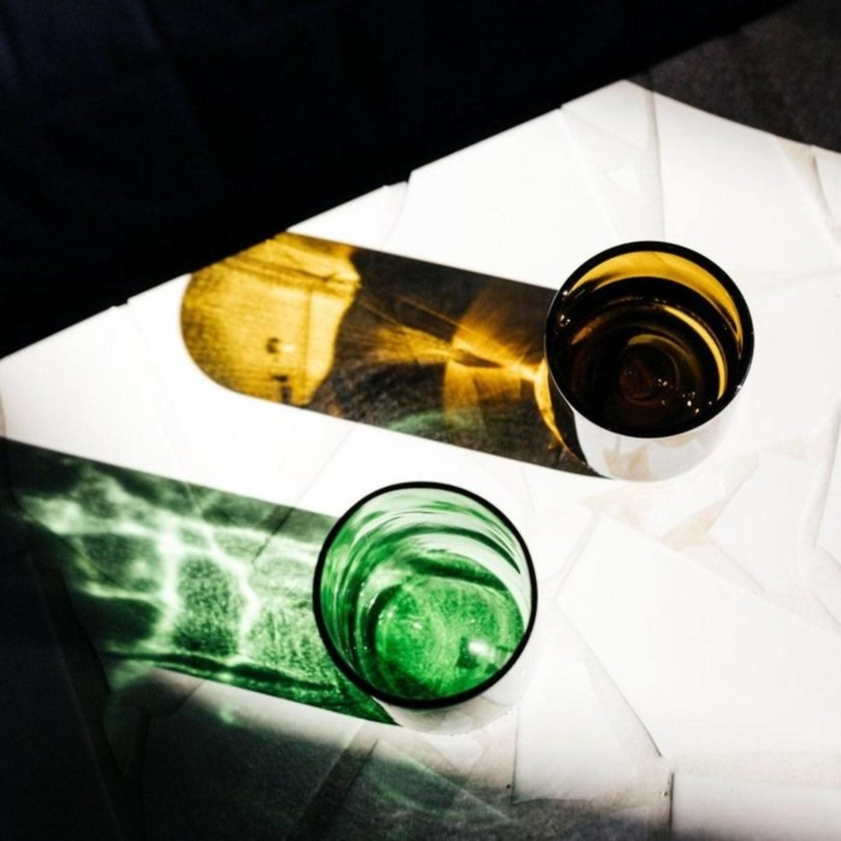 IWAS Gerecycleerd drinkglas long