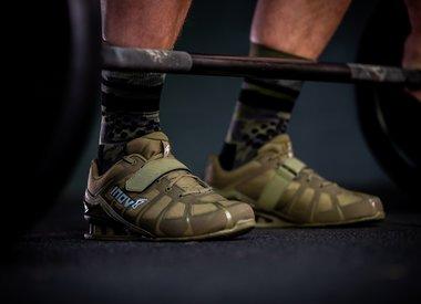 Chaussettes de fitness