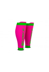 Compressport R2V2 Tubes De Compression - Rose