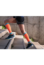 Compressport R2V2 Compressietubes - Oranje