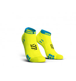 Compressport Pro Racing Socks V3.0 Run Low