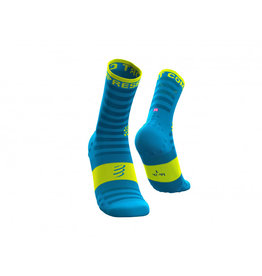 Compressport Pro Racing Socks V3.0 Ultralight Run High