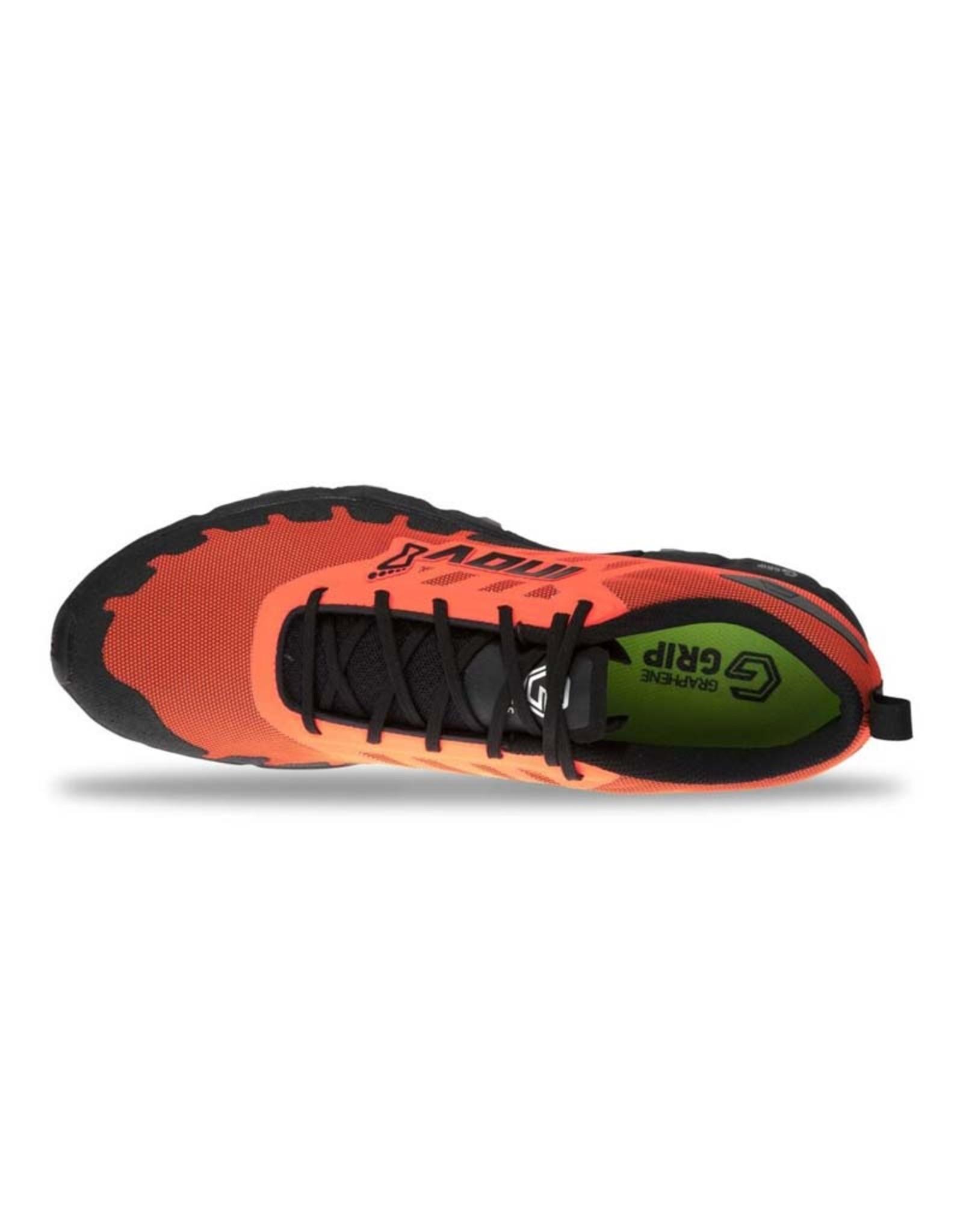 Inov-8 X-Talon G 235 Chaussure OCR et Survivalrun - Orange/Noir