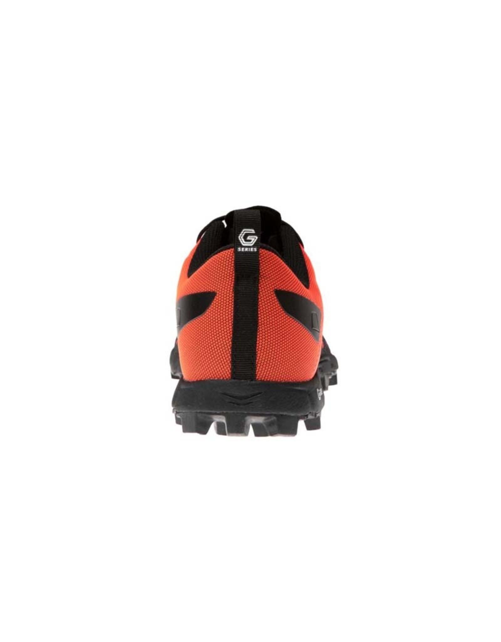 Inov-8 X-Talon G 235 OCR En Survivalrunschoen - Oranje/Zwart