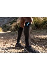Compressport Full Socks Race Oxygen Compressiesokken - Zwart