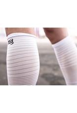 Compressport Full Socks Oxygen Compressiesokken - Wit