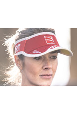 Compressport Visor Ultralight - Rouge