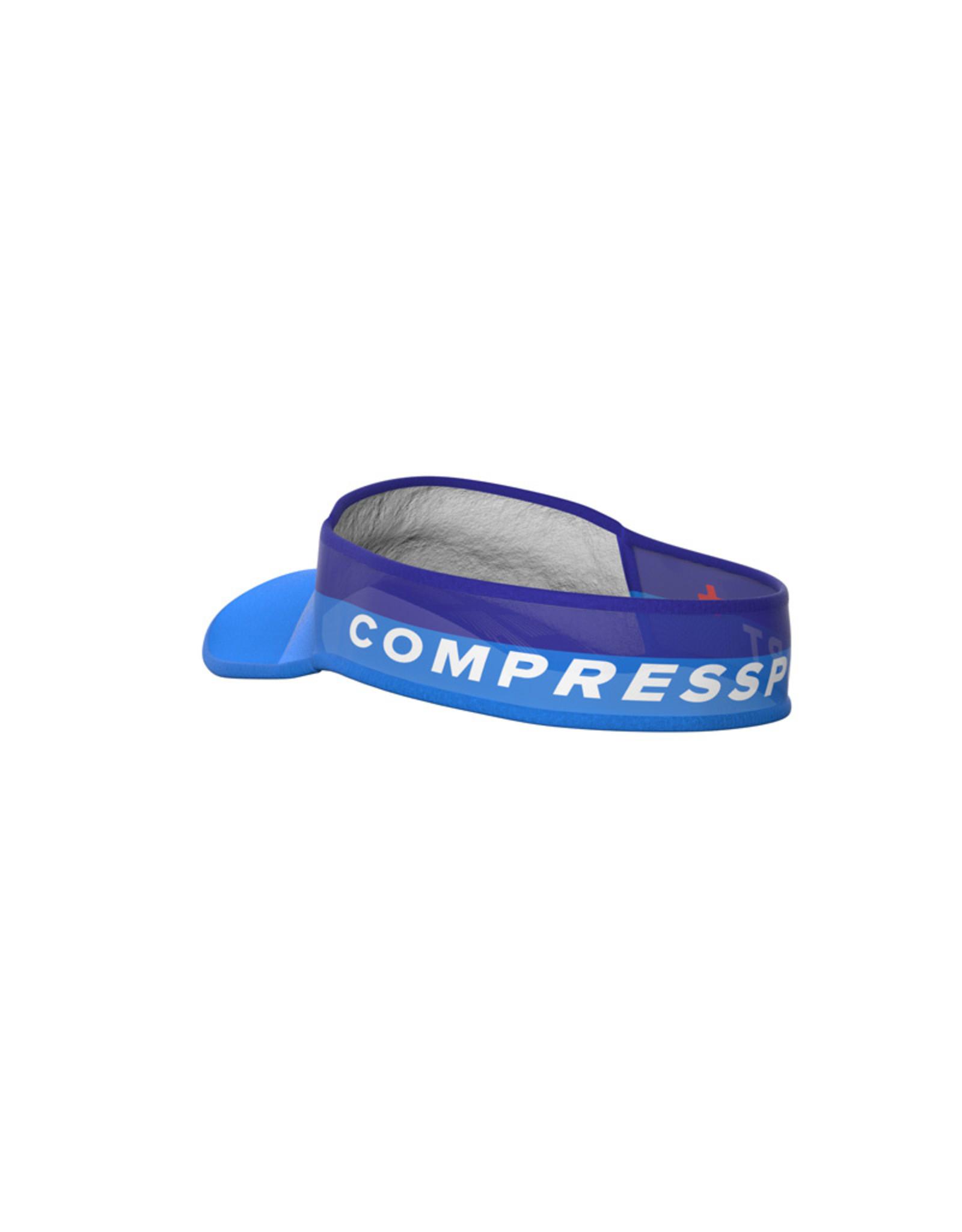 Compressport Visor Ultralight - Lichtblauw