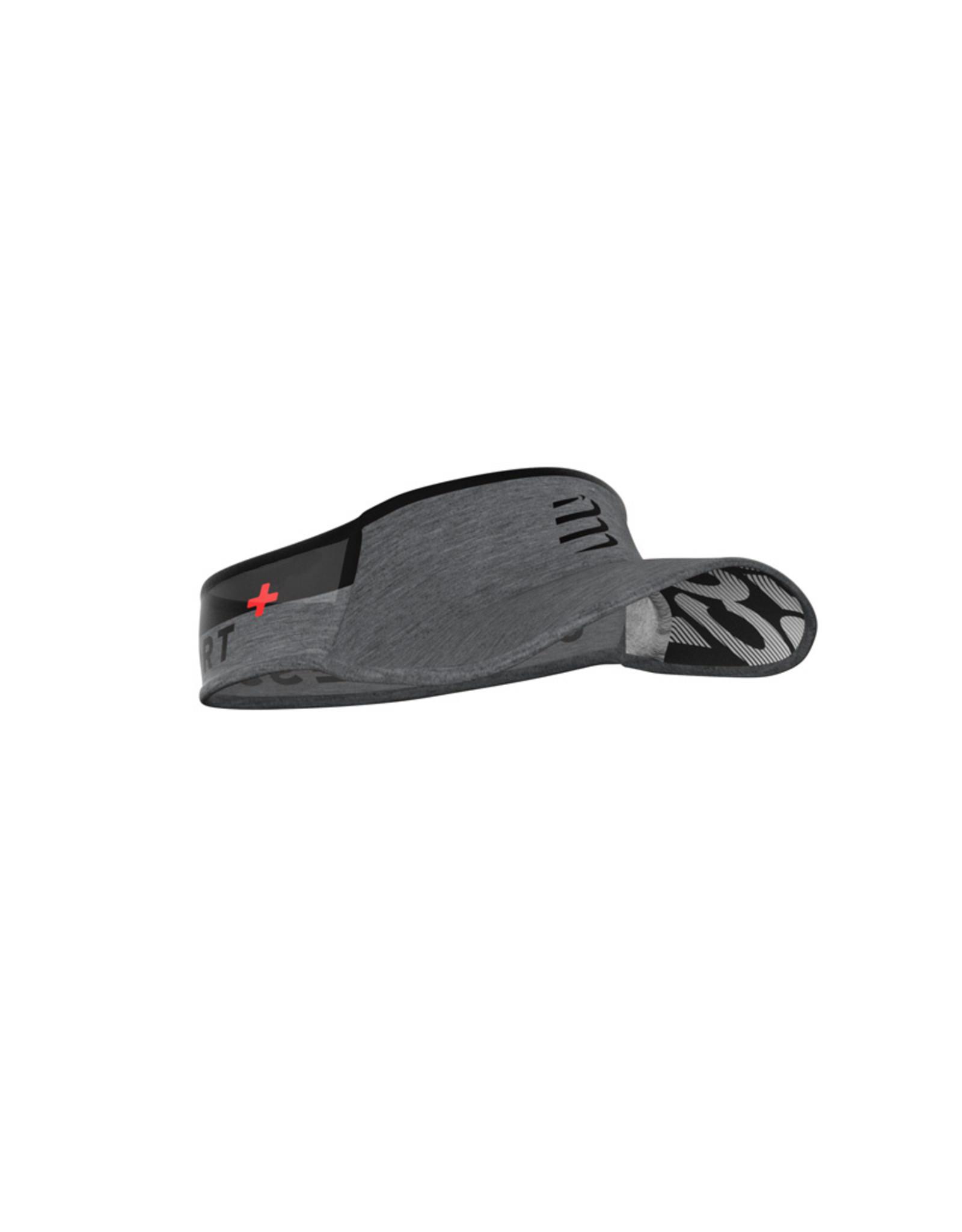 Compressport Visor Ultralight - Grijs