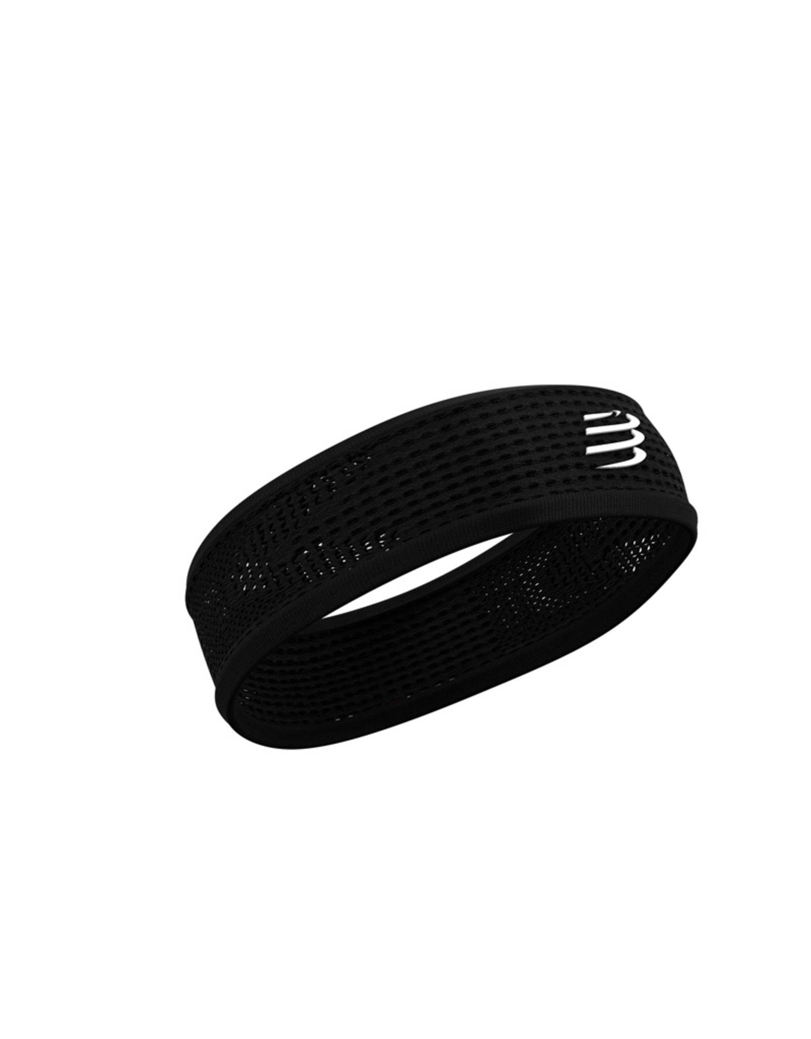 Compressport Thin Headband On/Off - Noir