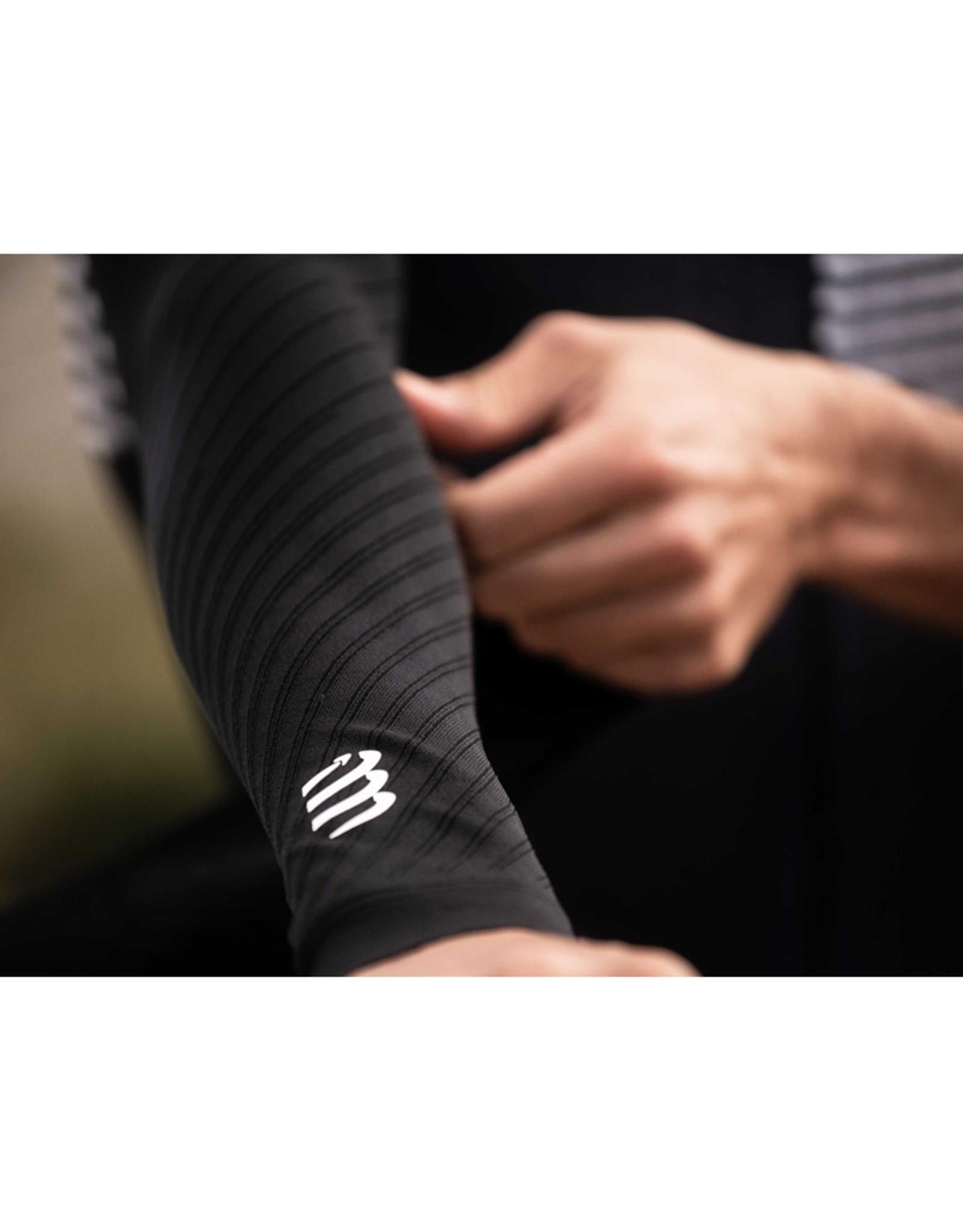 Compressport Armforce Ultralight Armsleeves - Zwart