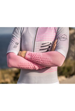 Compressport Armforce Ultralight Armsleeves - Rose