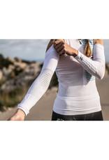 Compressport Armforce Ultralight Armsleeves - Blanc