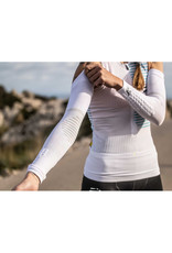 Compressport Armforce Ultralight Armsleeves - Wit