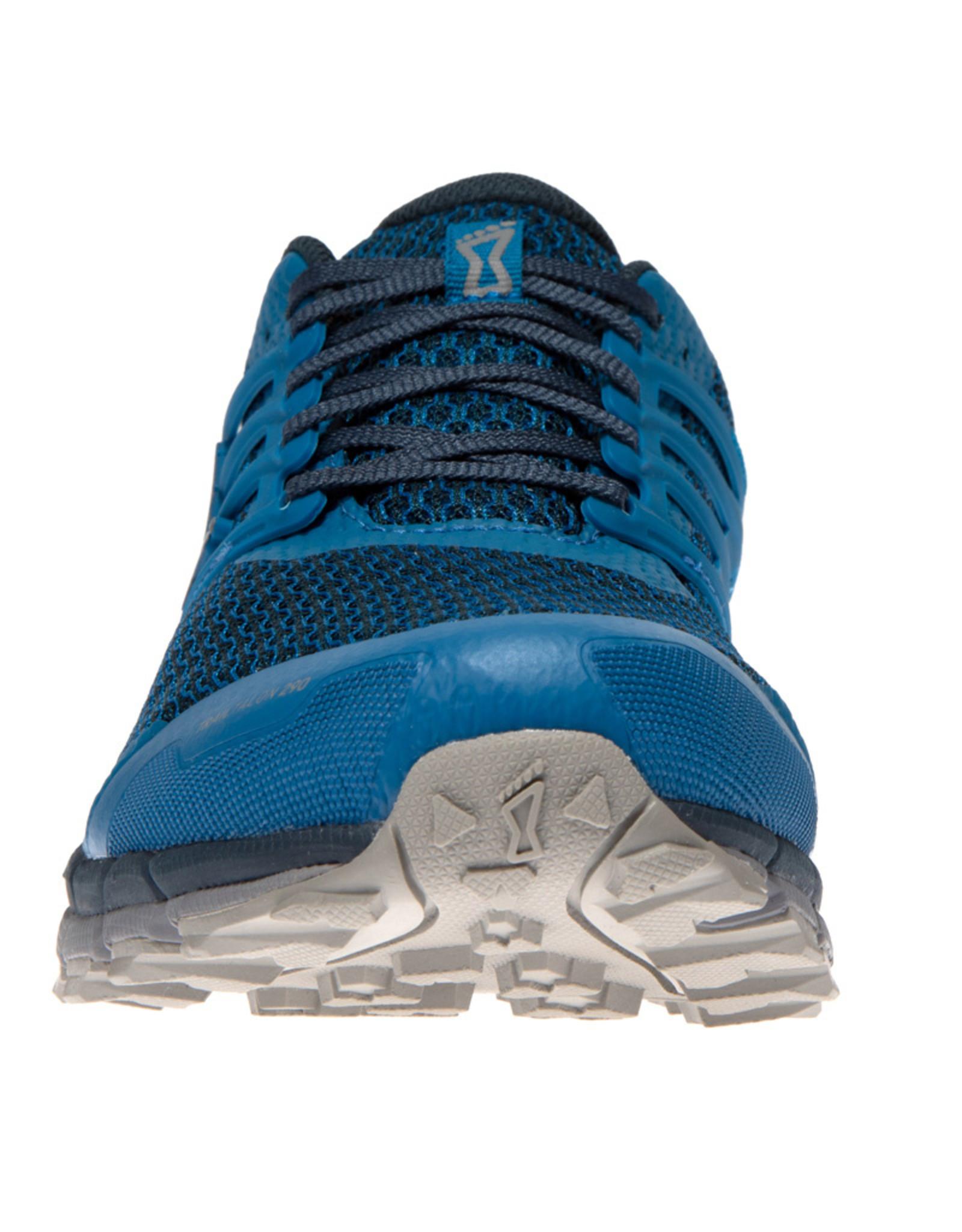 Inov-8 Trailtalon 290 Chaussure Trailrun - Bleu/Gris