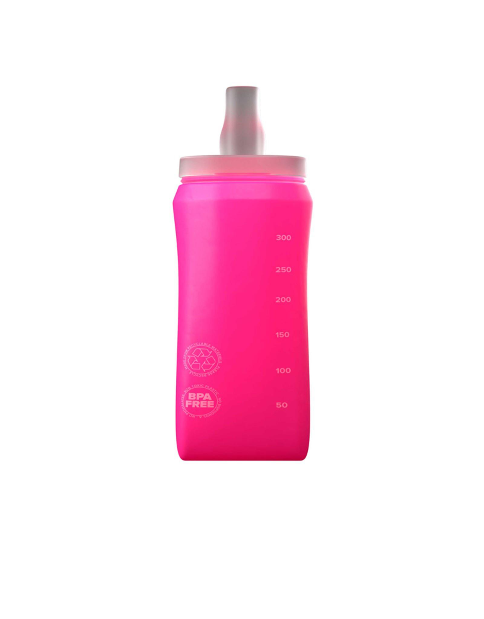 Compressport Ergoflask 300Ml Softflask - Roze