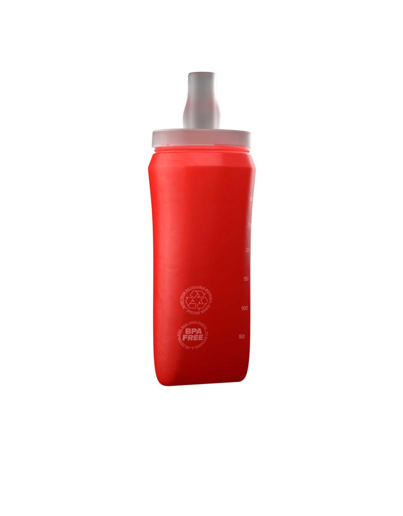 Compressport Ergoflask 300Ml Softflask - Rood