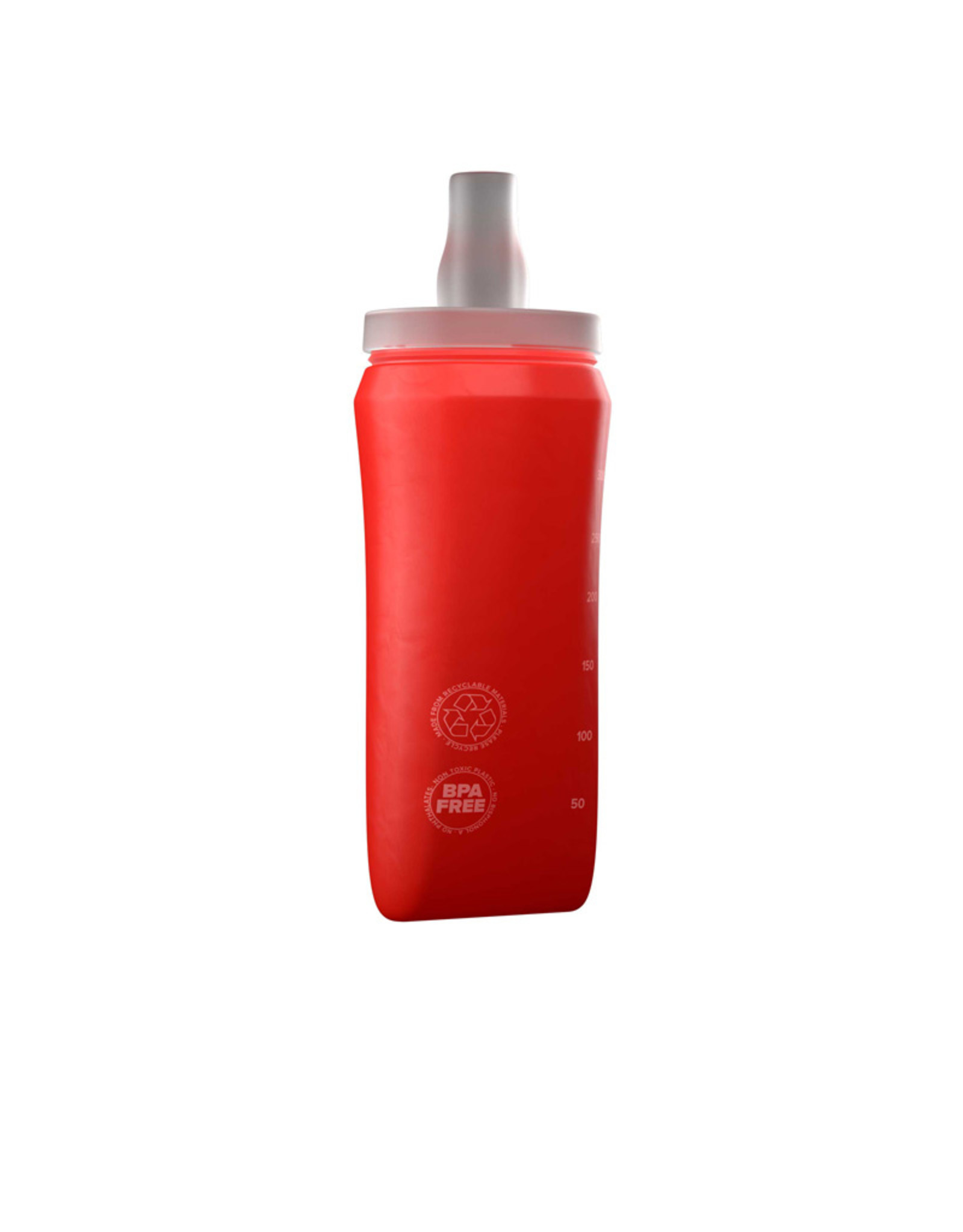 Compressport Ergoflask 300Ml Softflask - Rouge