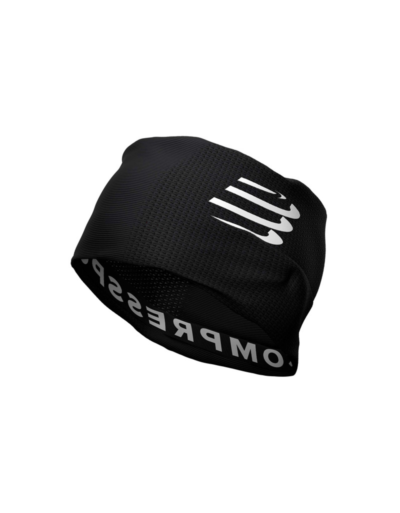 Compressport 3D Thermo Ultralight Headtube - Zwart