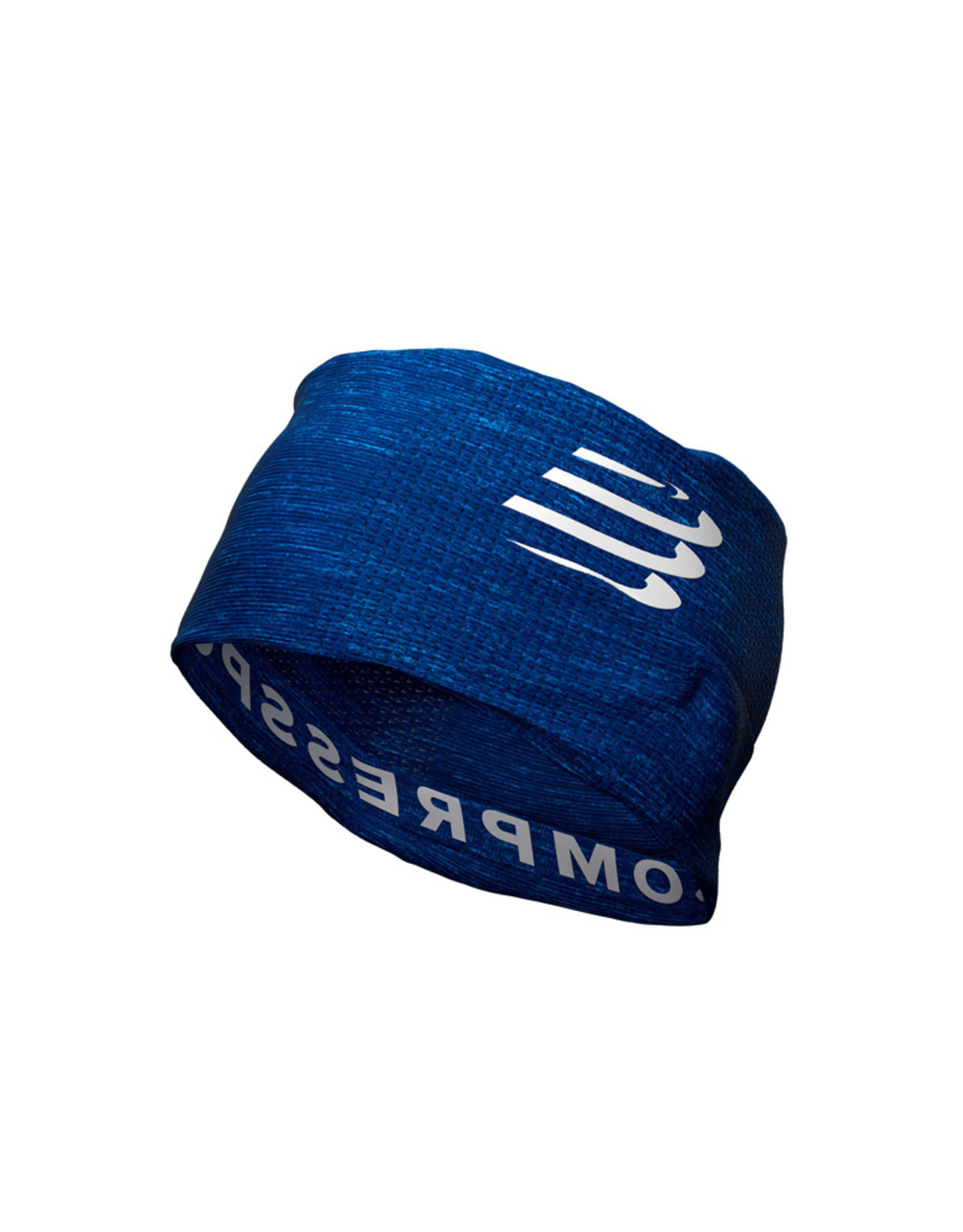 Compressport 3D Thermo Ultralight Headtube - Blauw