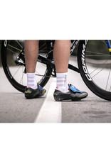 Compressport Pro Racing Socks V3.0 Ultralight Bike Fietssokken - Wit