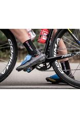 Compressport Pro Racing Socks V3.0 Bike Fietssokken - Zwart/Rood