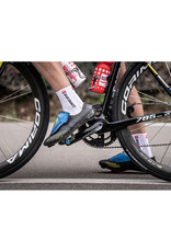 Compressport Pro Racing Socks V3.0 Bike Fietssokken - Wit