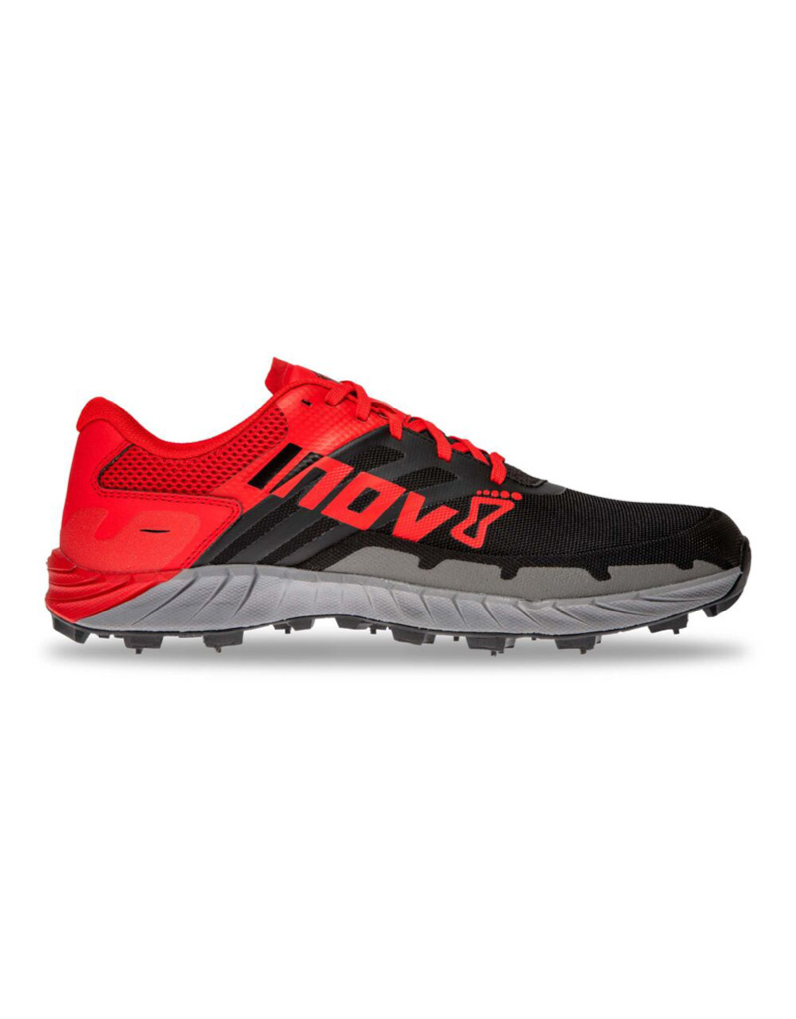 Inov-8 Oroc Ultra 290 Chaussure Cours D'Orientation - Rouge/Noir