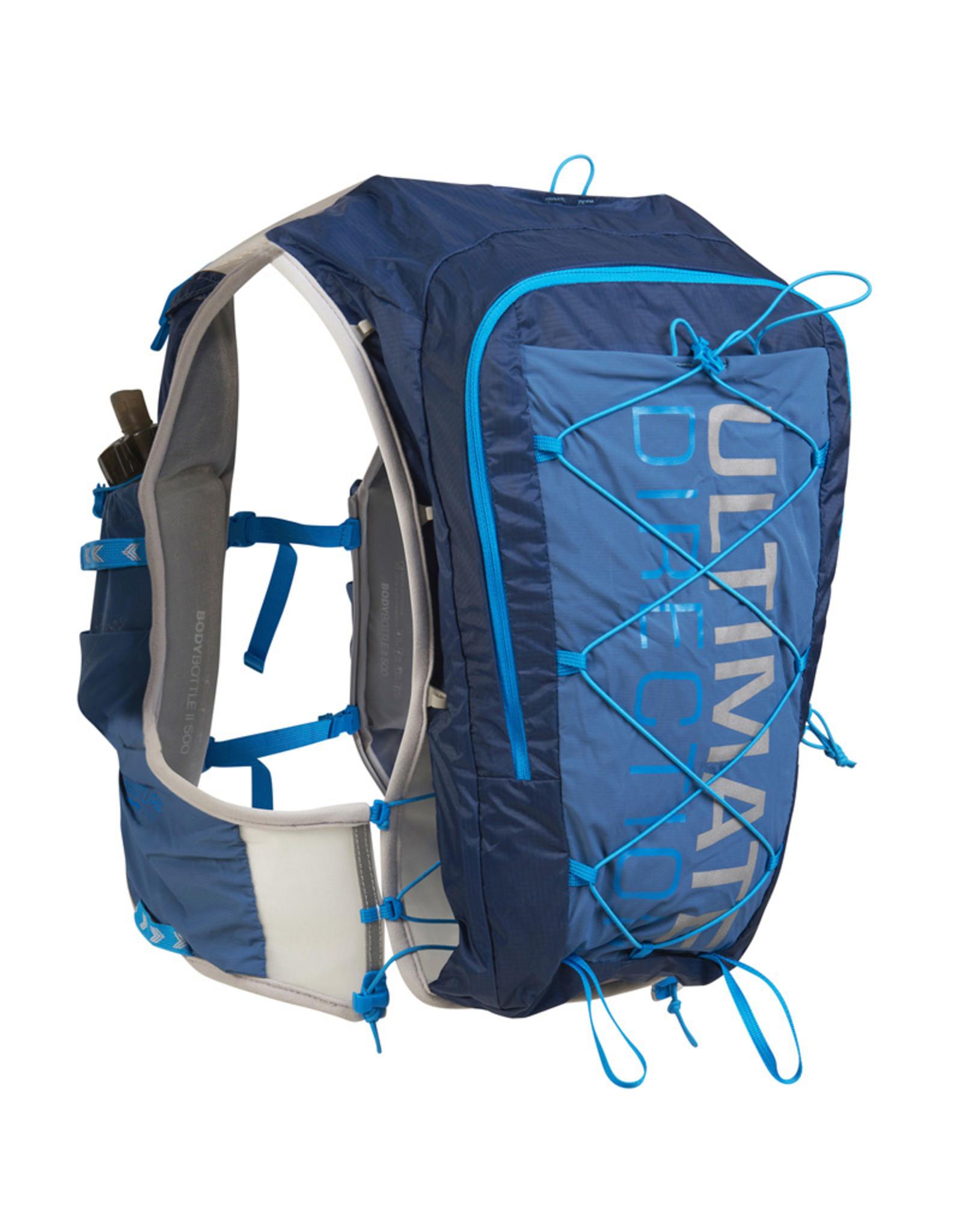 Ultimate Direction Mountain Vest 5.0 Trail Rugzak - Dusk
