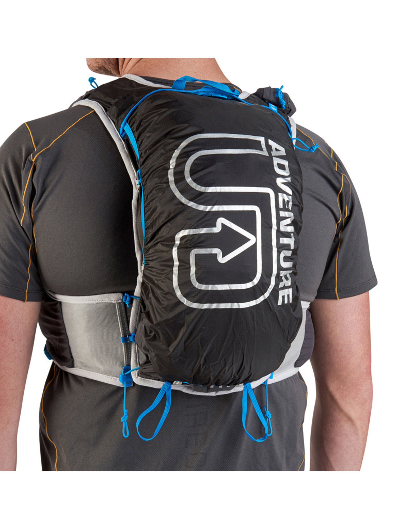 Ultimate Direction Adventure Vest 5.0 Trail Rugzak - Night Sky