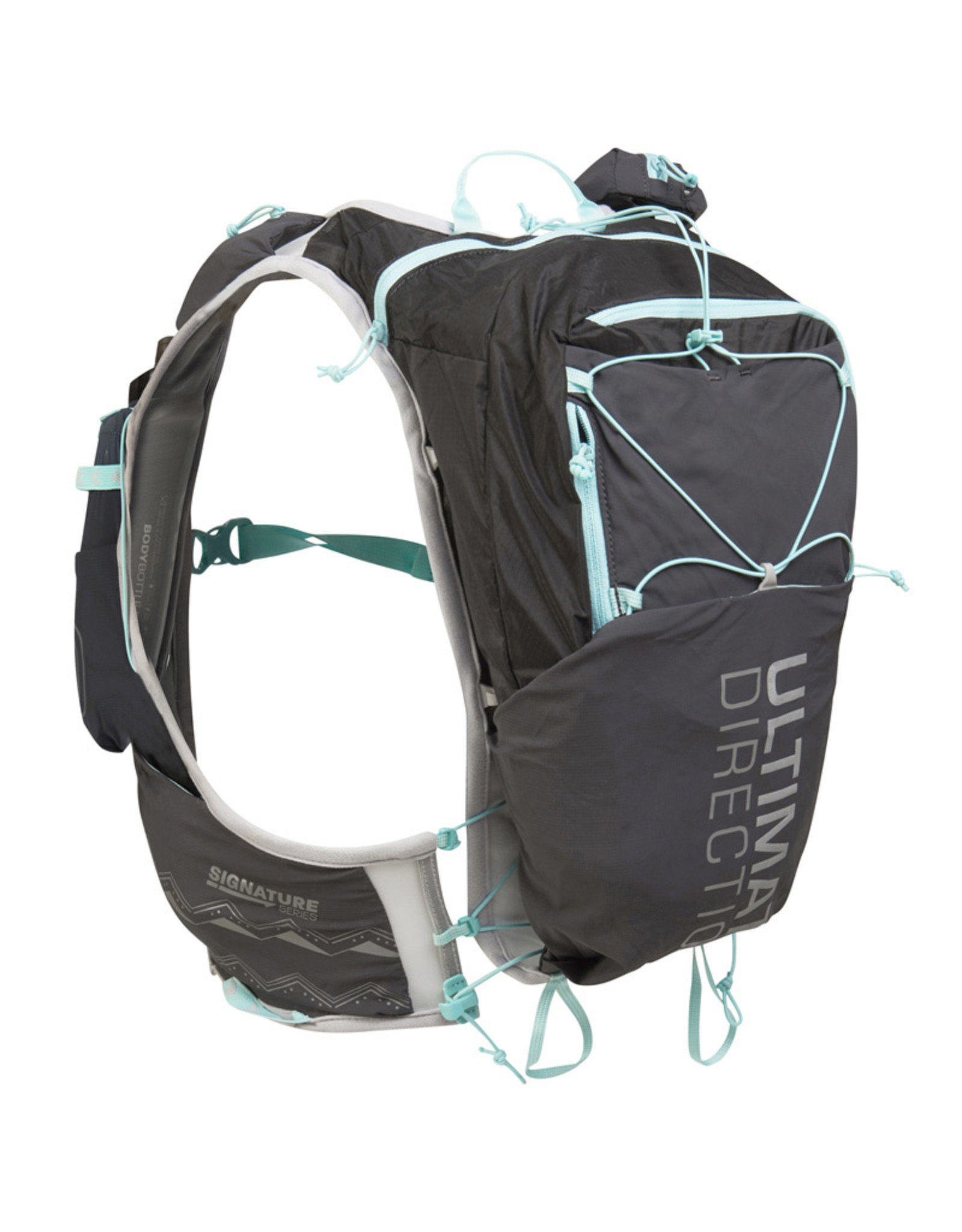 Ultimate Direction Adventure Vesta 5.0 Trail Rugzak - Night Sky