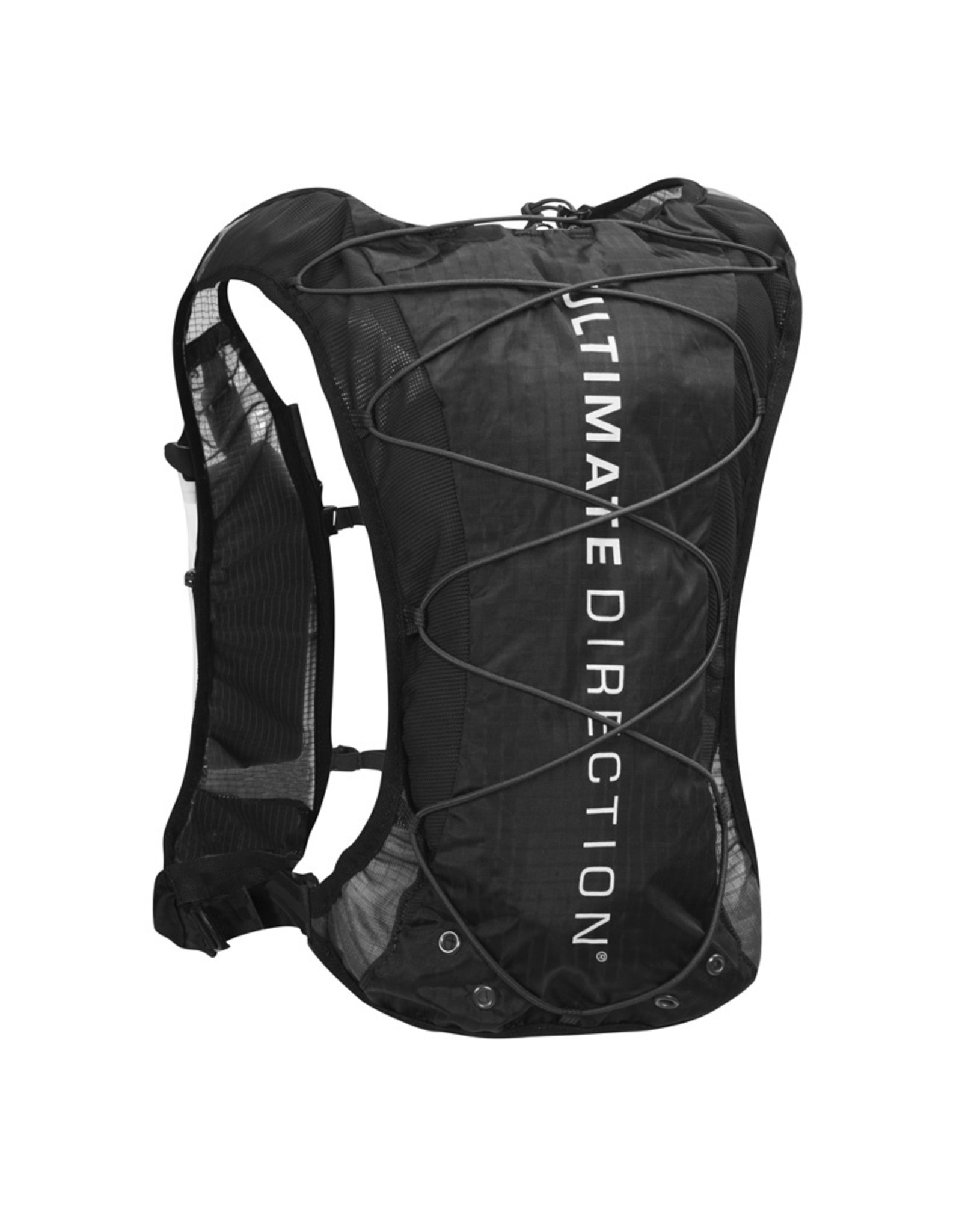 Ultimate Direction OCR Vest Rugzak - Zwart