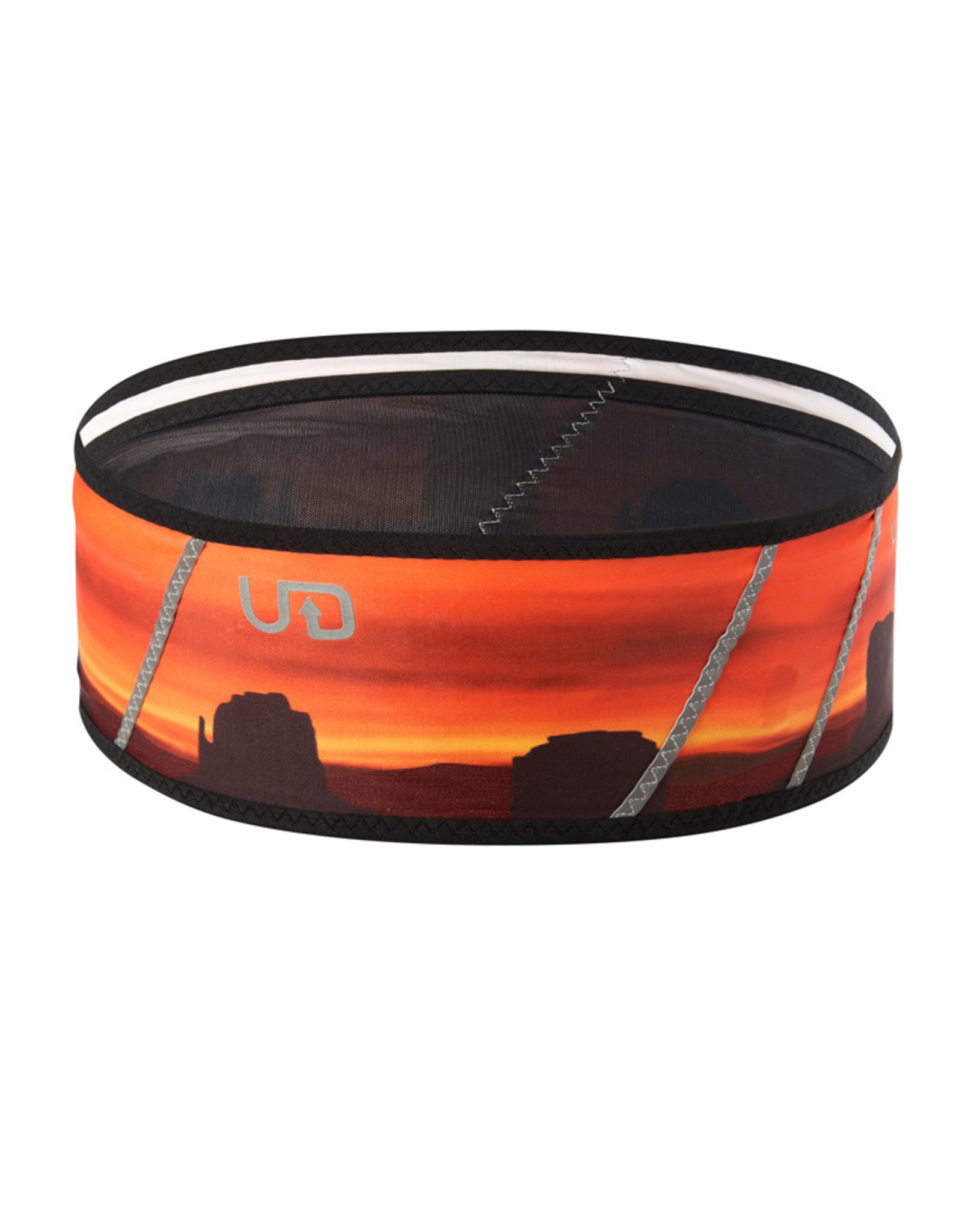 Ultimate Direction Comfort Belt Heupband - Desert