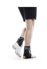 Rehband Ud Lace-Up Ankle Brace Bracelet - Noir