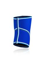 Rehband Rx Original Knee Sleeve Genouillere - Bleu