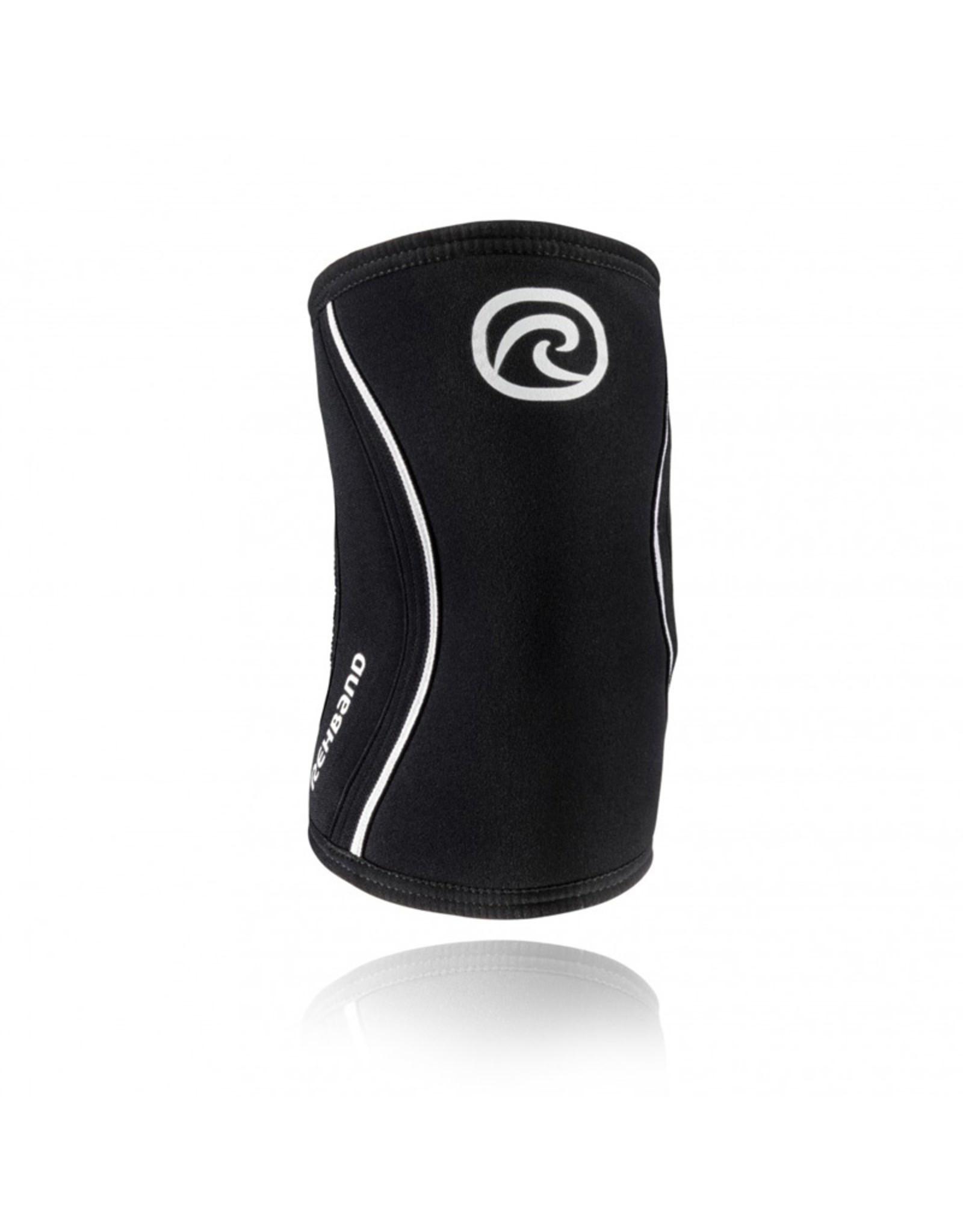 Rehband Rx Elbow Sleeve 5Mm Attelle De Coude - Noir
