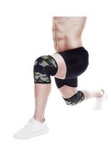 Rehband Rx Knee Sleeve 5Mm Genouillere - Camo