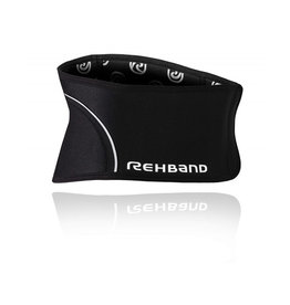Rehband Qd Back Support 5Mm
