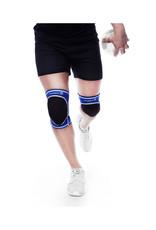 Rehband Prn Original Knee Pad Genouillere - Bleu