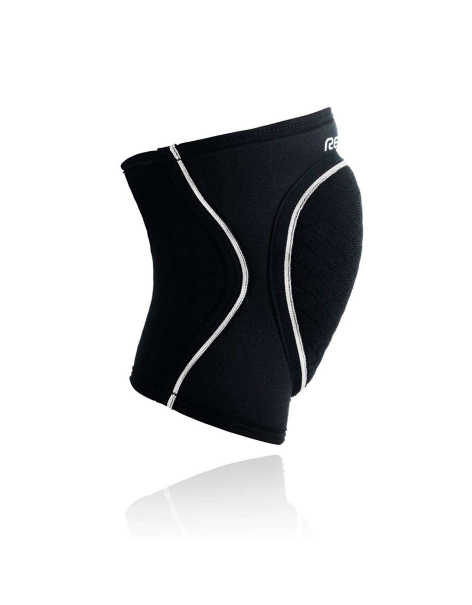 Rehband Prn Knee Pad 7Mm Genouillere - Noir