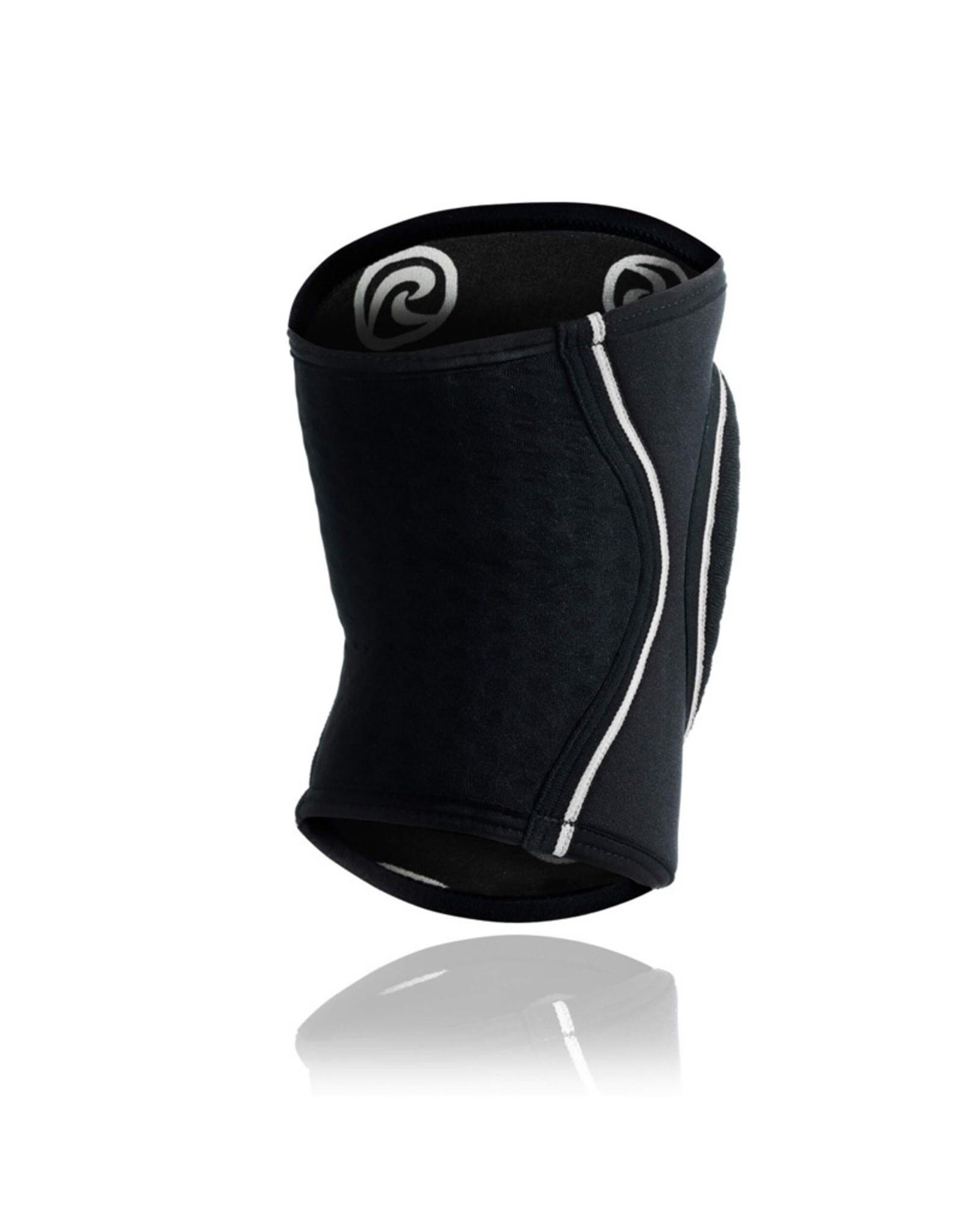 Rehband Prn Knee Pad 7Mm Kniebrace - Zwart