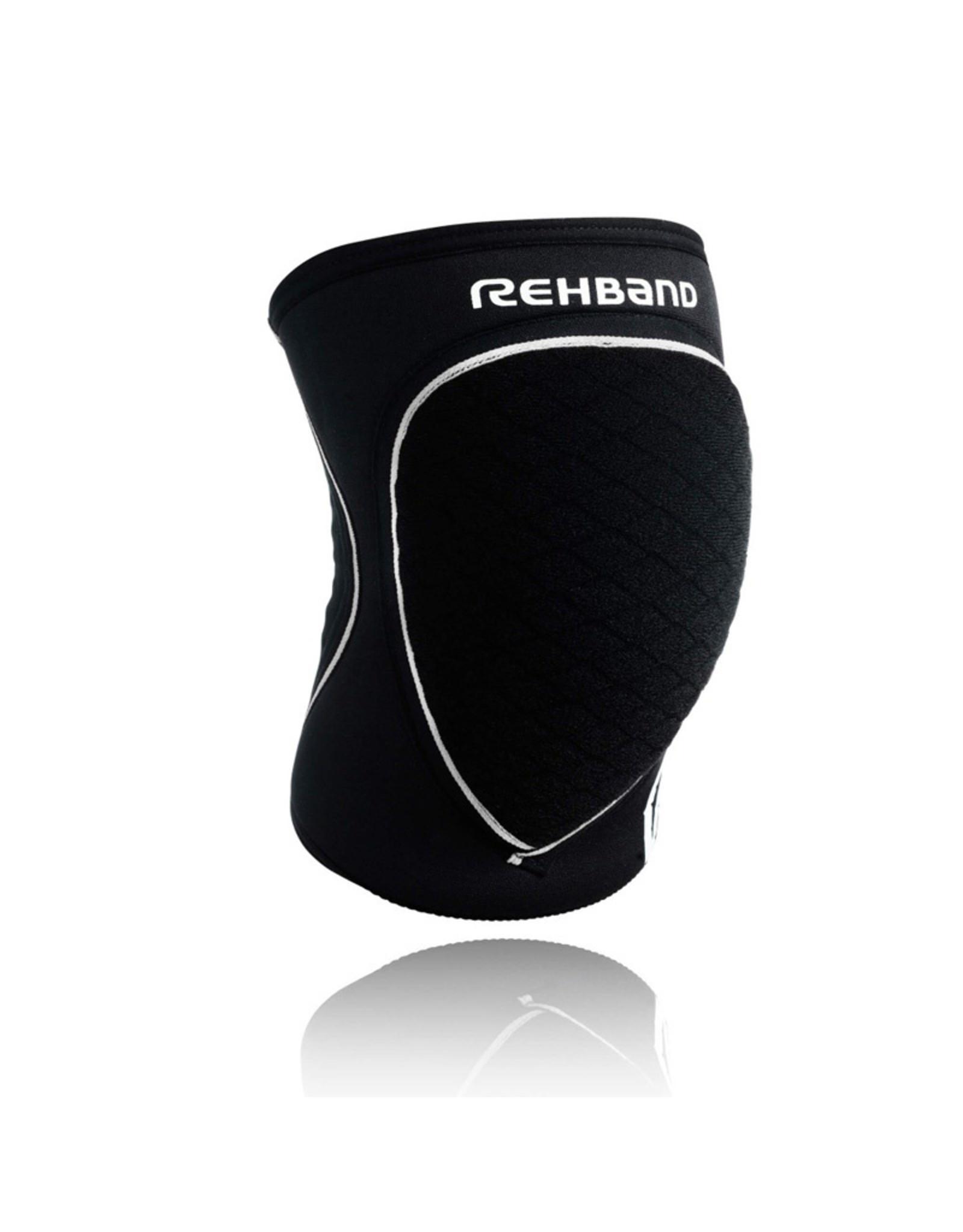 Rehband Prn Elbow Pad 7Mm  Attelle De Coude - Noir