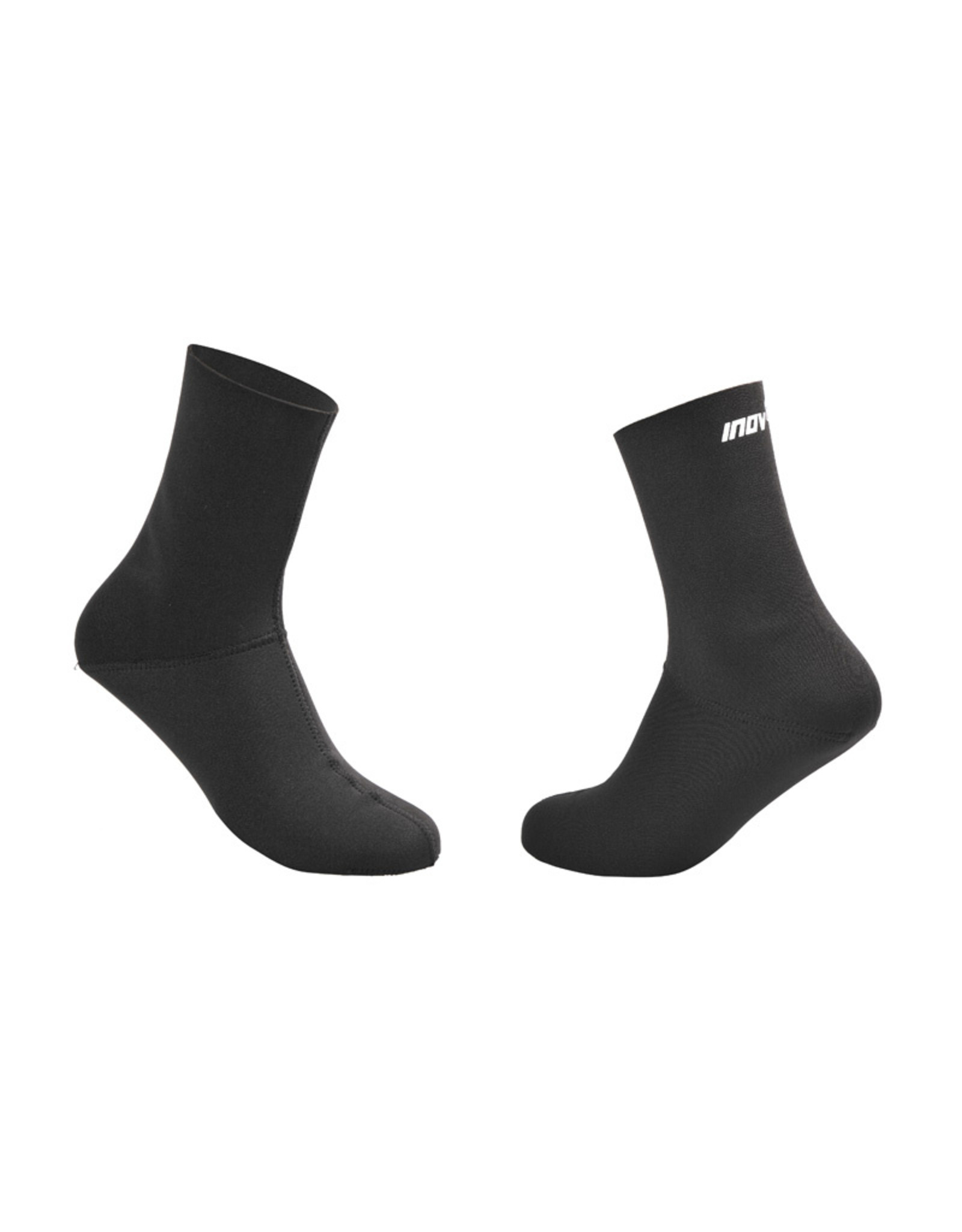 Inov-8 Extreme Thermo Sock Chaussettes D'Hiver Haute - Noir