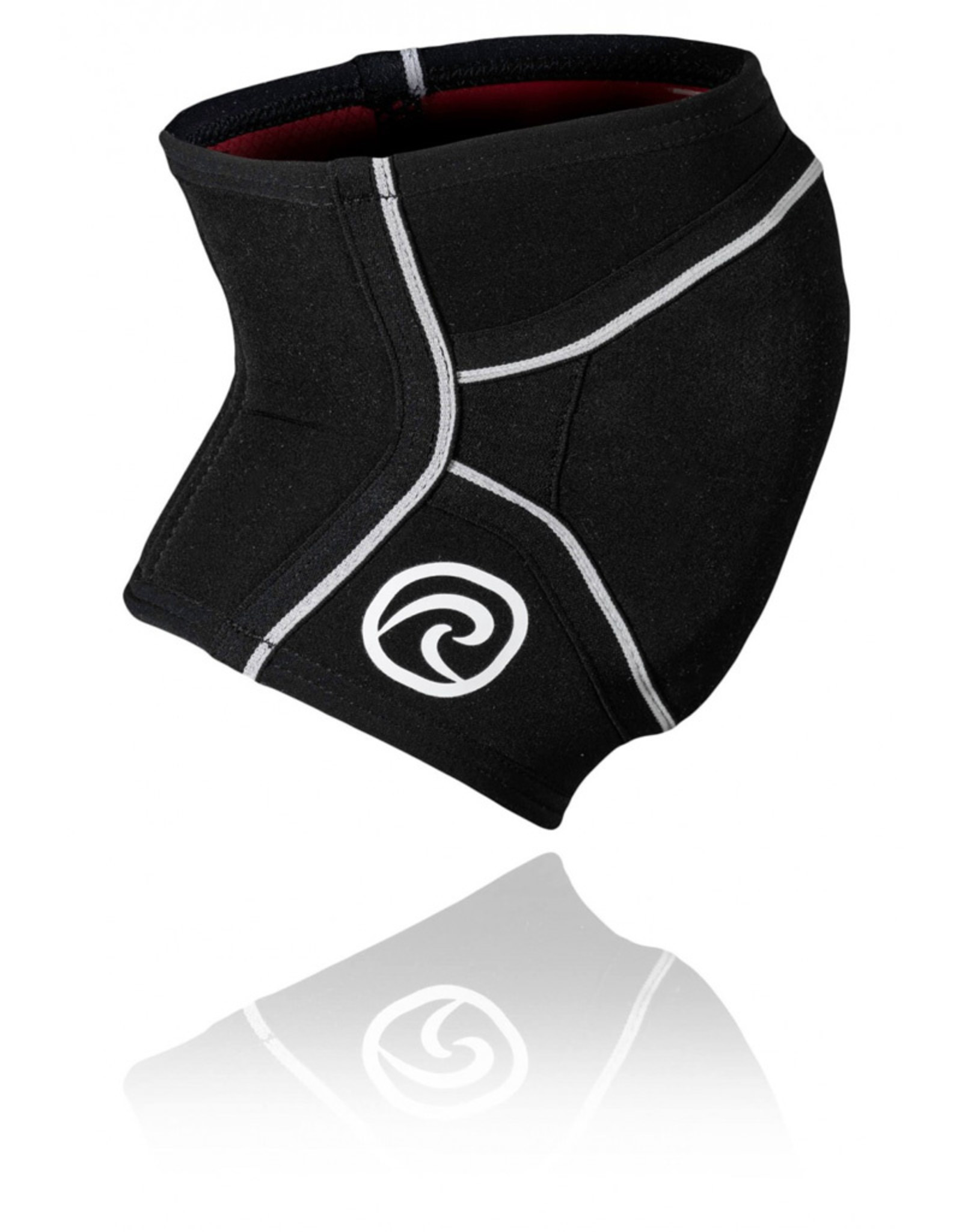 Rehband Prn Knee Pad R Kniebrace - Zwart