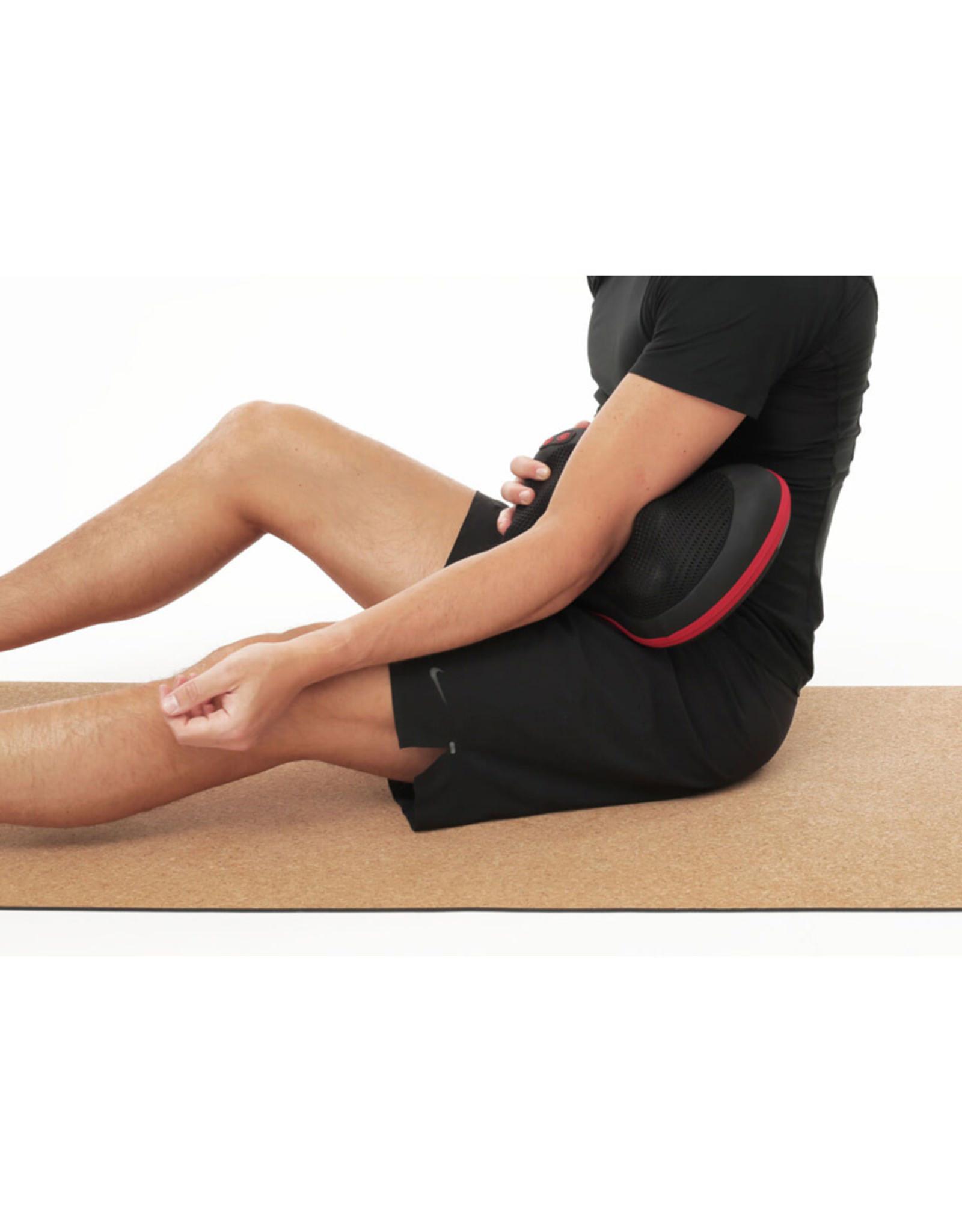 Flowlife Flowpillow Heat Coussin De Massage ÉLectronique