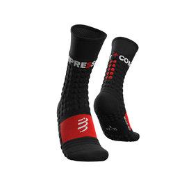 Compressport Pro Racing Socks Winter Run